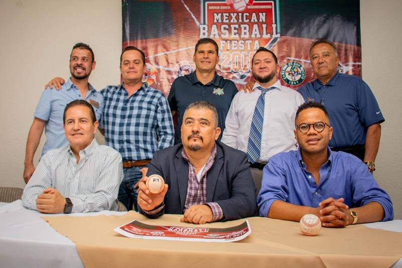 Vuelve el béisbol  mexicano a Douglas