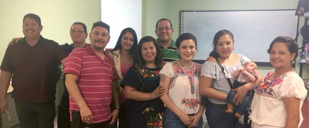 PRESENTARÁN PONENCIA UN colectivo de docentes de diversos planteles al próximo Secretario de Educación Pública