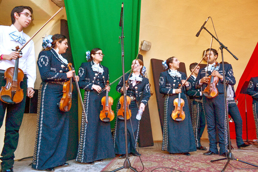 Bisbee Mariachi Festival, espera asistencia récord