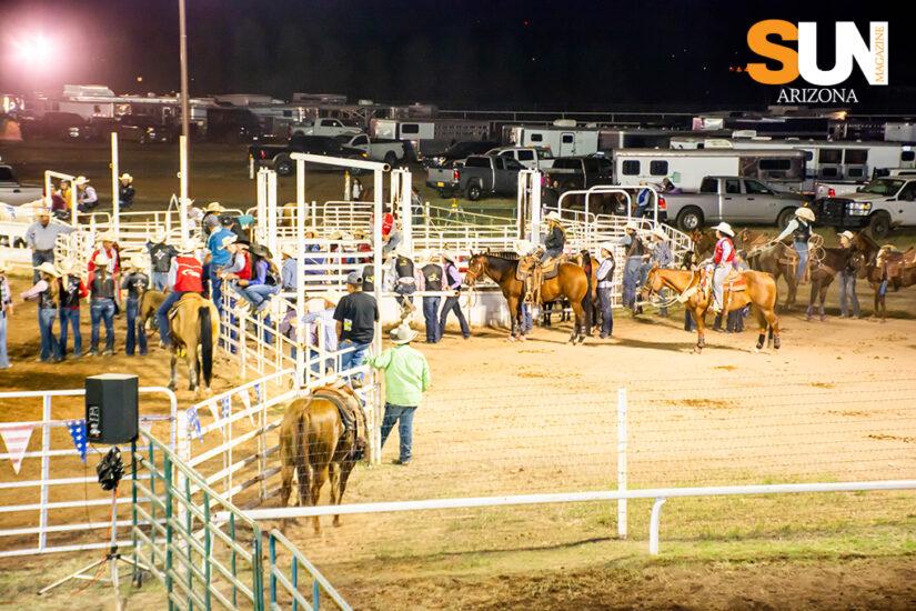 Sorprende la Feria de Cochise  con más diversión
