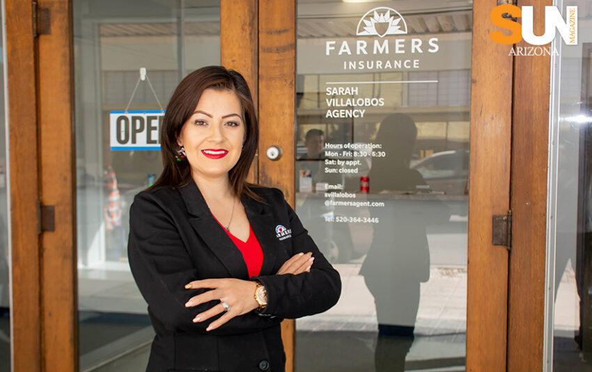 Farmers Insurance, toda  la protección en seguros