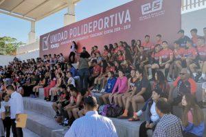 CAMPEONES ESTATALES EQUIPOS DEPORTIVOS DE COBACH