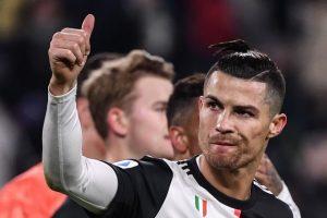 Por la crisis económica por el coronavirus Cristiano Ronaldo puede salir de La Juventus