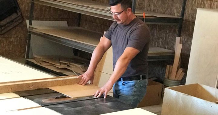 High End Designs by torres, los expertos  en carpintería