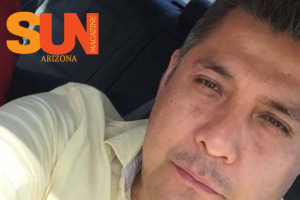 Fallece El Director corporativo De SunmagazineAz
