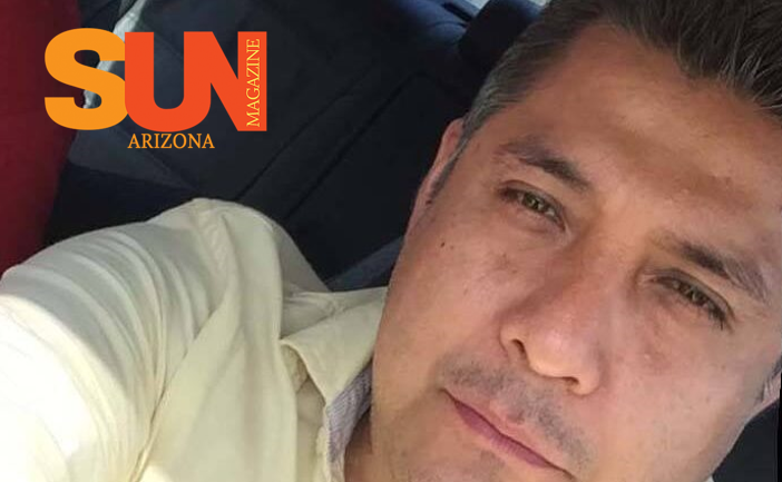 Fallece El Director corporativo De SunmagazineAz