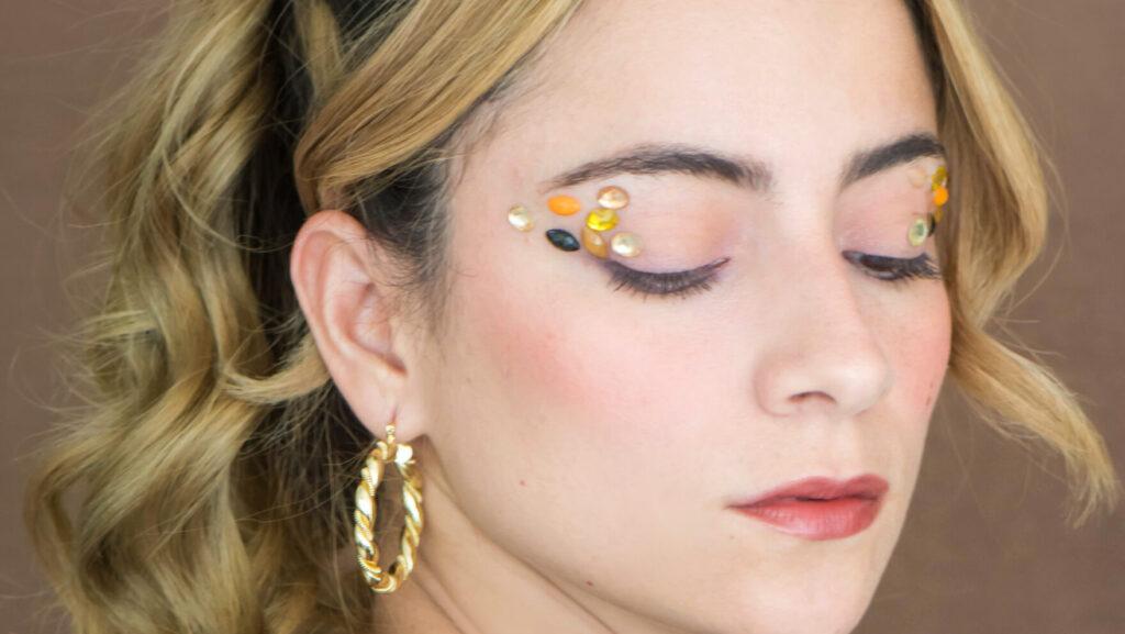 Tendencias de maquillaje y cabello otoño 2021